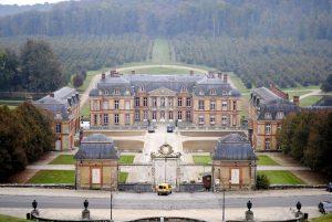 chateau-de-dampierre-en-yvelines