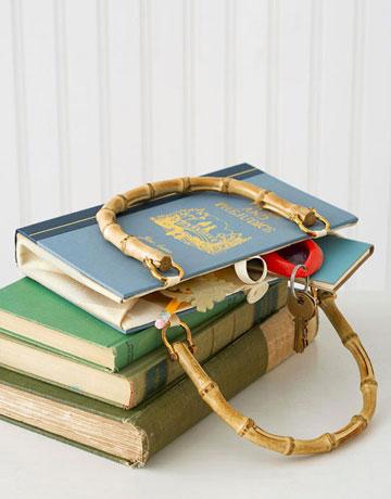 Fonkelnieuw 10 gave dingen die je met oude boeken kunt doen | Mustreads.nl SC-65